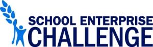 14140 - School Enterprise logo option 4