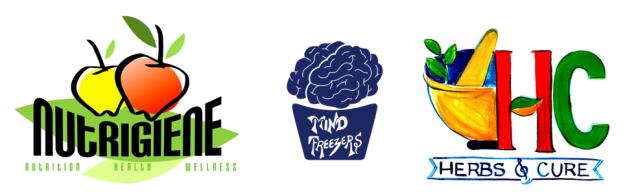 Merged logos best of 2016