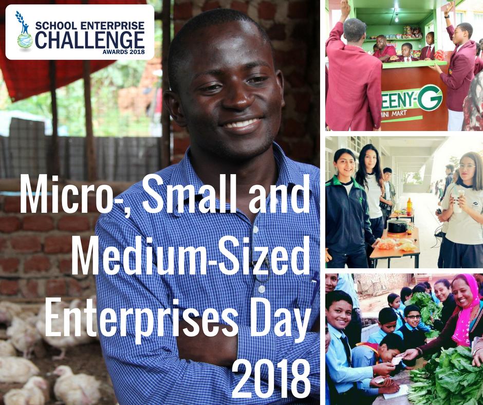 Micro-, Small and Medium-Sized Enterprises Day 2018 (1)