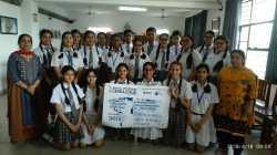 St. Mark's Sr Sec Public School, Meera Bagh
