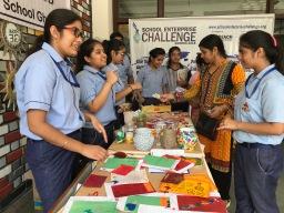 Gurukul The School (India) sales event (6)
