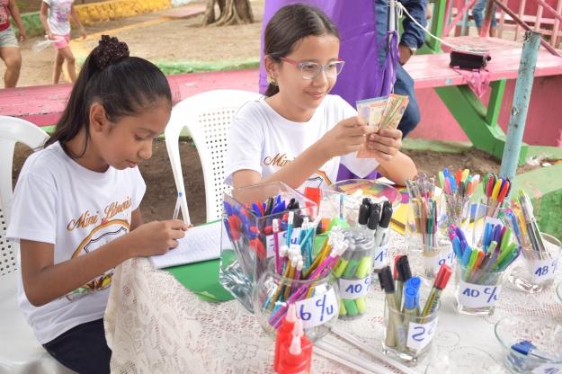 Escuela Xochilt Acalt from Sébaco, Nicaragua
