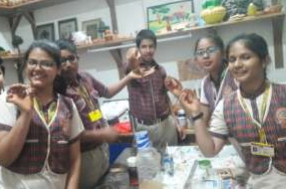 M.l.khanna D.a.v. Public School (BMC)