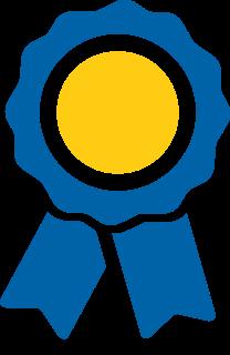 SEC Medal Gold